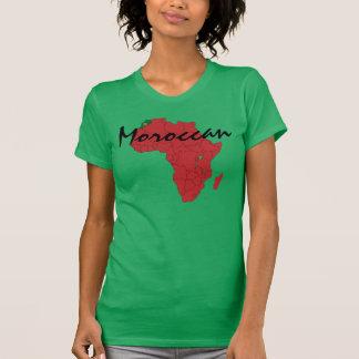 Marruecos Camiseta