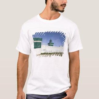 MARRUECOS, costa atlántica, BEDDOUZA: Casquillo Camiseta