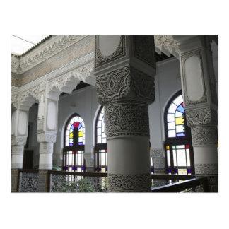 MARRUECOS, Fes: EL de Fes, Bali (Fes viejo), Riad Postal