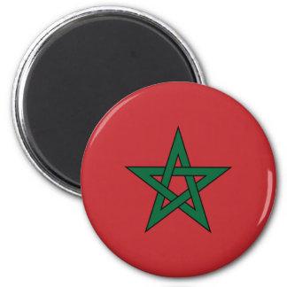Marruecos Imán Para Frigorífico