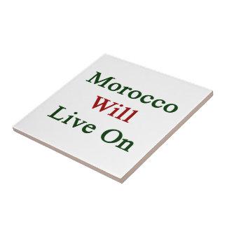 Marruecos vivirá encendido