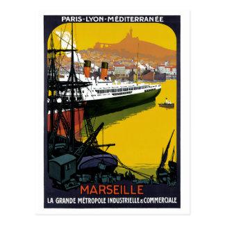 Marsella Postal