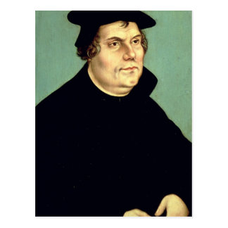 Martin Luther Postal