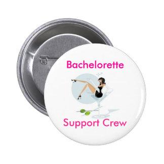 martini_girl, Bachelorette, equipo de la ayuda Pin