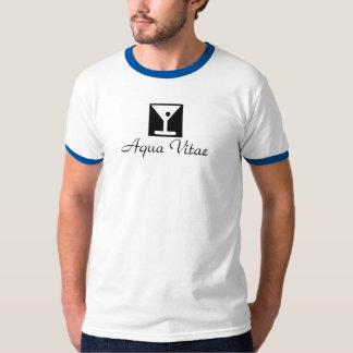 Martini: Vitae de aguamarina Camiseta