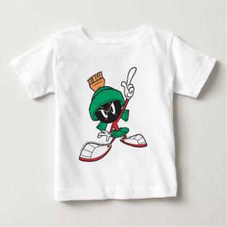 Marvin que señala hacia arriba camisas