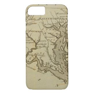 Maryland 5 funda iPhone 7