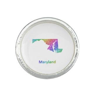 Maryland Anillos
