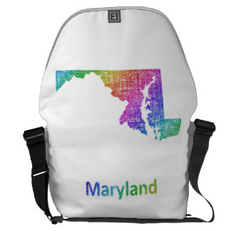 Maryland Bolsas De Mensajería