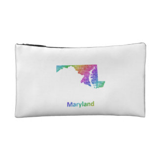 Maryland Bolso De Maquillaje