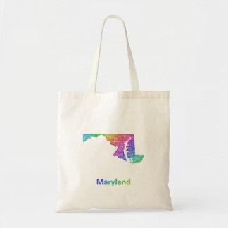 Maryland Bolso De Tela