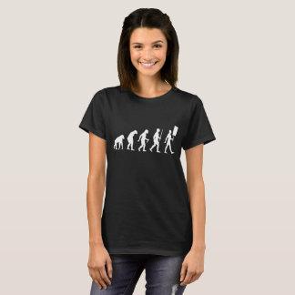 Marzo para el progreso camiseta