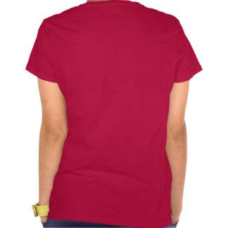 Más allá de la llamada del deber - camiseta
