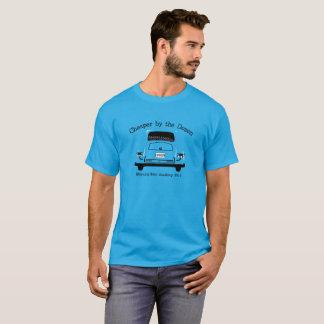 Más barato por las docena camisetas (hombres)