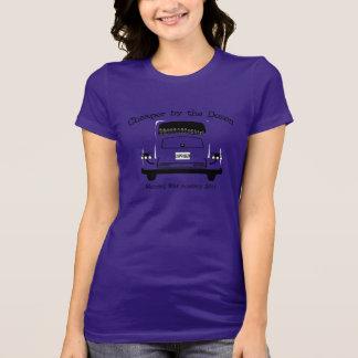 Más barato por las docena camisetas (mujeres)