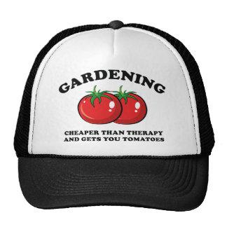 Más barato que terapia y le consigue los tomates gorro