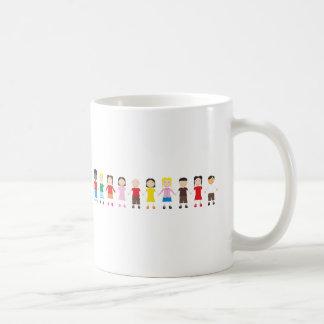 Explora nuestra colección de tazas de niños y personalízalas con tus colores, diseños o estilos favoritos.