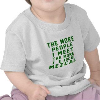 Más la gente resuelvo más que tengo gusto de camiseta