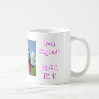 Más té tazas de café