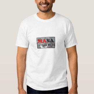 MASA_movimiento_estudiantil_universitario_guatemal Camiseta