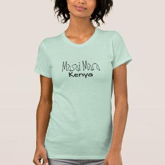 Masai Mara Kenia Camiseta