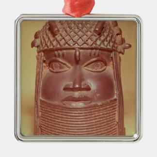 Máscara de Benin Ornamento Para Reyes Magos