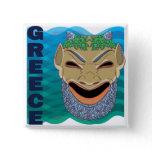 El DUENDE: Mascaras de la comedia y la tragedia griegas