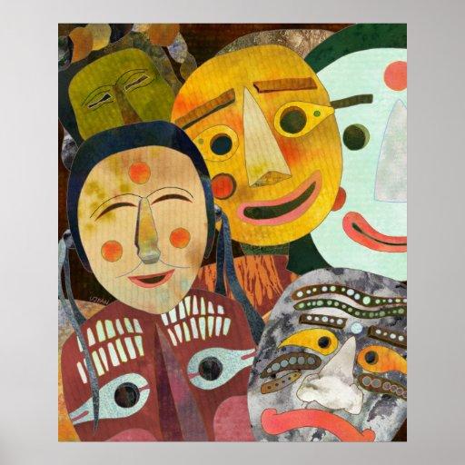 Las máscaras para los ojos con enterosgelem