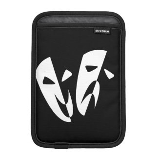 Máscaras de la etapa funda para iPad mini