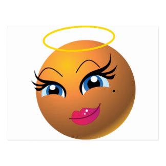 Mascota de la prima del bingo postal