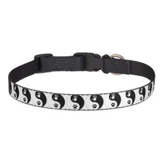 Mascotas - cuello de perro (medio) collar para mascotas