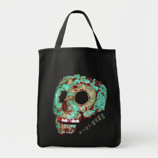 Mask-2012 maya bolsa de mano