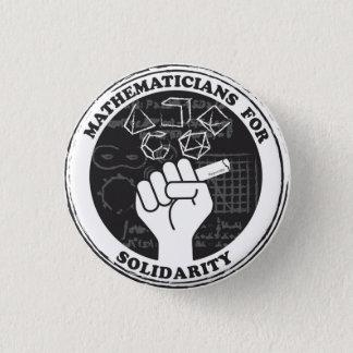 Matemáticos para el botón de la solidaridad