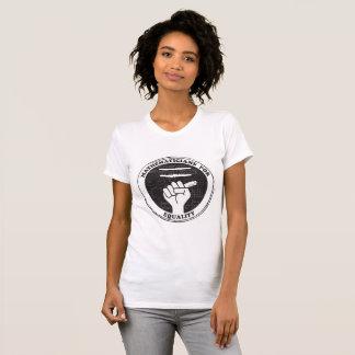 Matemáticos para la camiseta de la igualdad