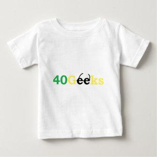 Materia de 40 frikis camiseta