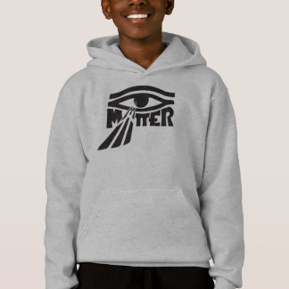 Materia del ojo