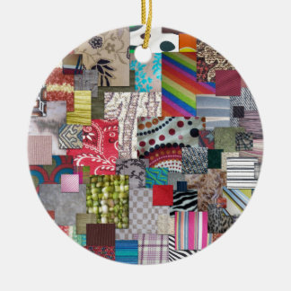 Materias textiles adornos