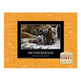 Maternidad Postal