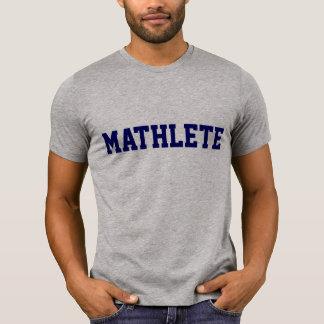 Mathlete Camisas