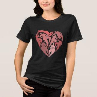 Matisse inspiró la camisa del corazón de los