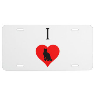 Matrícula I gatos del corazón