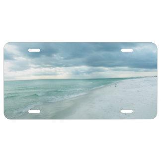 Matrícula Playa de la Florida
