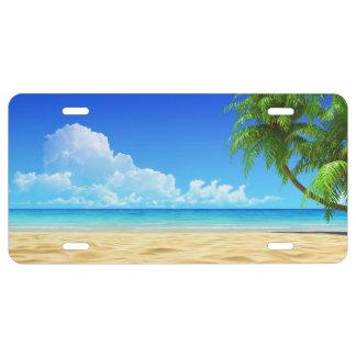 Matrícula Playa hermosa 2a del verano