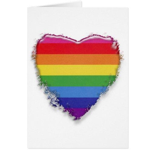 Matrimonio homosexual de la ayuda tarjetas