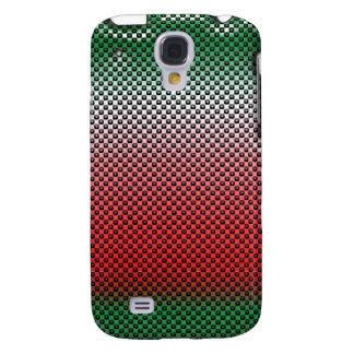 Matriz de punto roja y verde iPhone3G