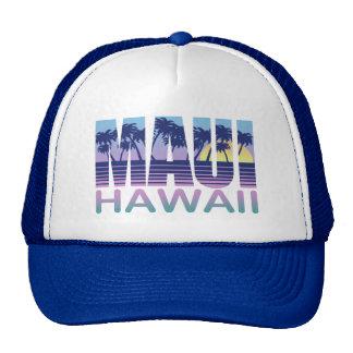 Maui Hawaii Gorros
