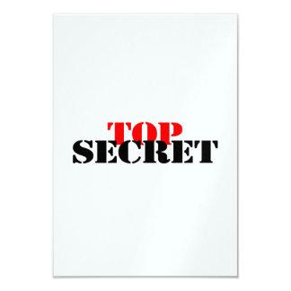 Máximo secreto anuncio