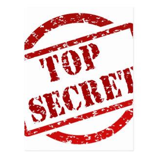 Máximo secreto