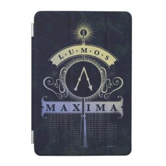 Máximos de Harry Potter el   Lumos gráficos Cubierta De iPad Mini