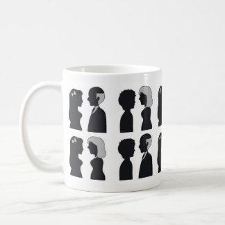 Mayo diciembre junta la taza